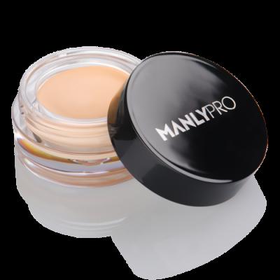 База для яркости и стойкости теней телесная Manly Pro БТEB02 8г: фото
