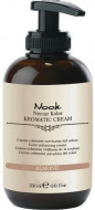 Крем-кондиционер оттеночный NOOK Nectar Color Kromatic Cream Миндальный 250мл: фото