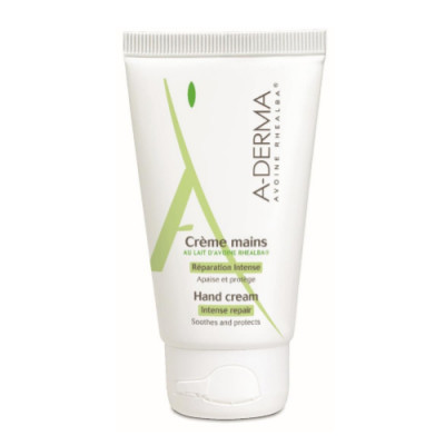 Крем для рук A-Derma Essential 50 мл: фото