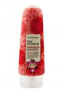 Гель многофункциональный с экстрактом арбуза MILATTE FASHIONY FRUIT SOOTHING GEL WATER MELON 200г: фото