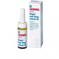 Масло для ногтей и кожи Gehwol Nailcare 50мл: фото