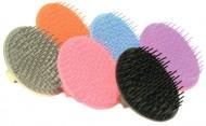 Массажер для головы Hairway черный: фото